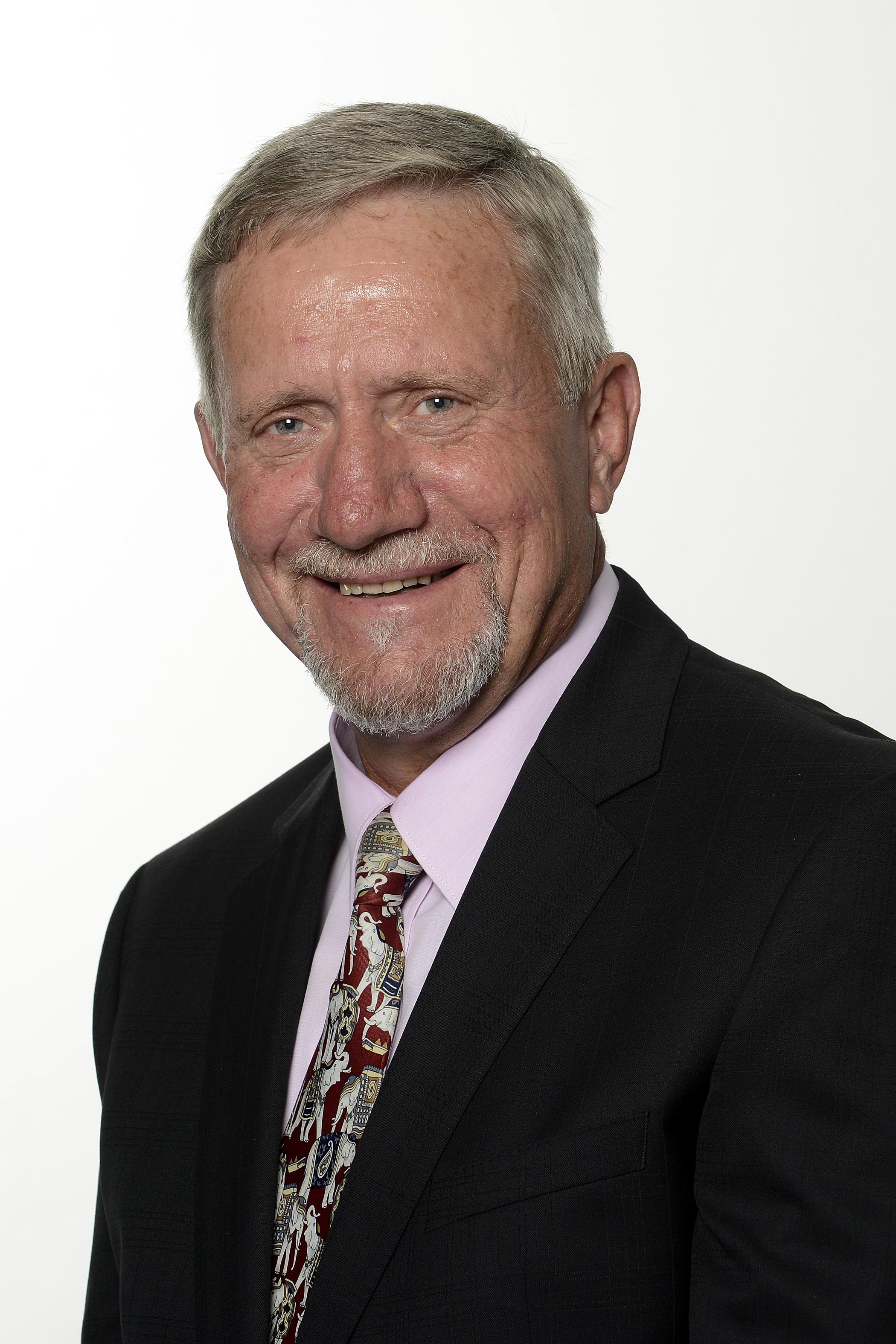 Cr Owen Hasler - Deputy Chair - Gunnedah Shire Council