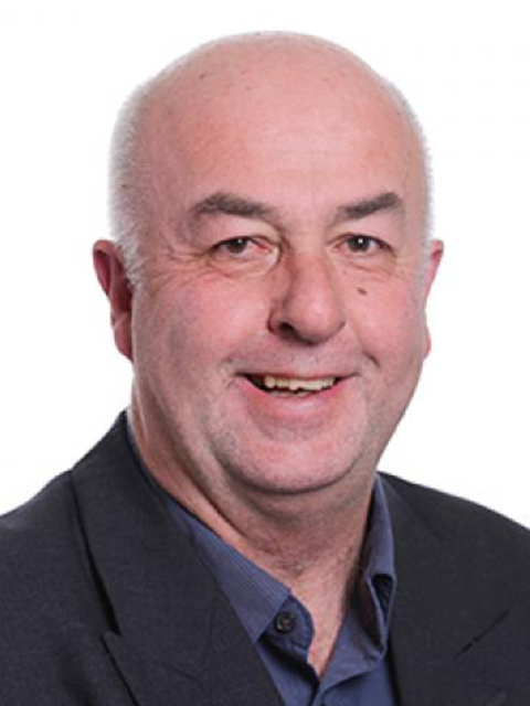 Cr Michael Banasik - Wollondilly Shire Council