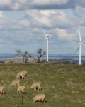 Wind Farming Turbines