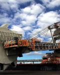 Port Kembla Coal Loader