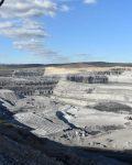 Mining Coal at Maules Ck, Narrabri Shire